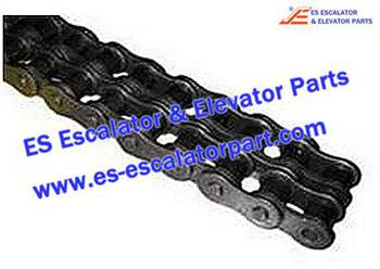 Thyssenkrupp Escalator Parts 7000790000 Drive chain
