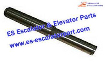 Thyssenkrupp Escalator Parts 1705804400 75KN Step chain pin