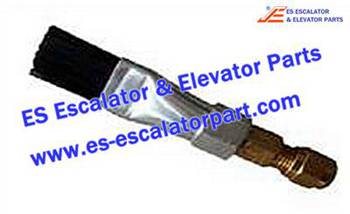 Escalator Parts 1705794400 Oil brush OB1816