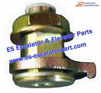 Escalator Parts 1705792300 Hollow shaft kit