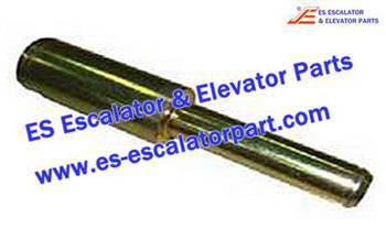 Thyssenkrupp Escalator Parts 1705780400 Step chain pin