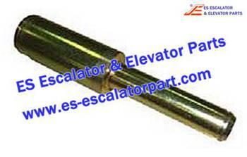 Thyssenkrupp Escalator Parts 1705780300 Step chain pin