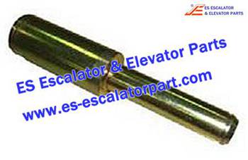 Thyssenkrupp Escalator Parts 1705759200 Step chain pin