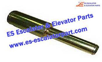 Thyssenkrupp Escalator Parts 1705758800 Step chain pin