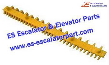 Escalator Parts 1705752500 Step Demarcation