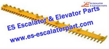 Escalator Parts 1705752402 Step demarcations