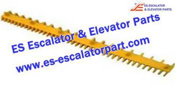 Thyssenkrupp Escalator Parts 1705752401 Step Demarcations