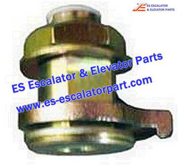 Thyssenkrupp Escalator Parts 1705735000 Hollow shaft kit