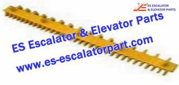 Thyssenkrupp Escalator Parts 1705728200 Step Demarcation
