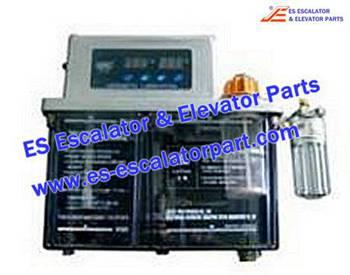 Escalator Parts 1705722200 lubricaton pump TZ2232-400T