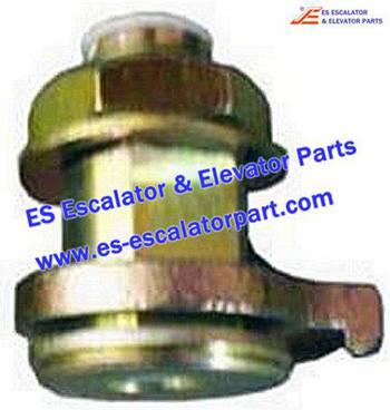 Escalator Parts 170508622 Hollow shaft kit