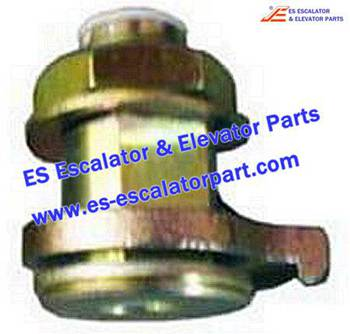 Escalator Parts 1705073400 Hollow shaft kit