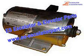 Thyssenkrupp Escalator Parts 1701942400 Brake coil 450N