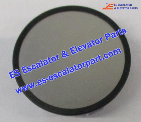 KONE Elevator Parts KM801054G090 Surface of call button