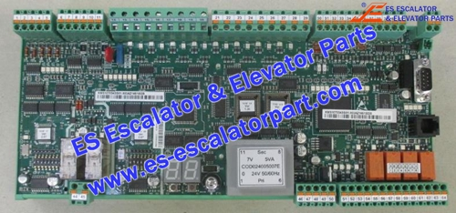 KONE Elevator Parts KM51070342G01 PCB