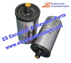 Schindler Escalator Parts NKA462970 Canister for SKF Lubricator