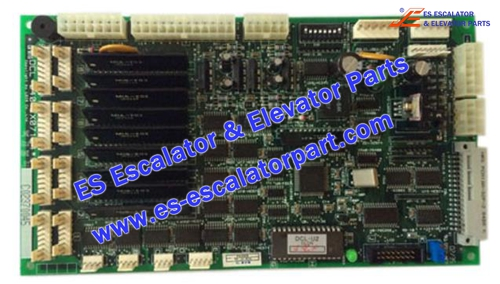 ESLG/SIGMA Elevator Parts DCL240 PCB
