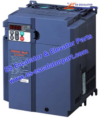Elevator Parts FRN5.5E1S-4J Inverter