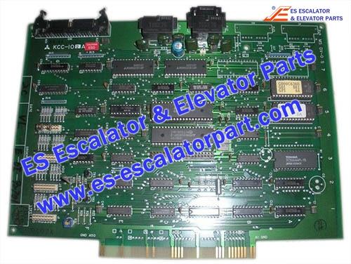 Mitsubishi Elevator Parts KCC-102A PCB