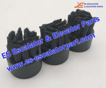 Schindler Escalator Parts NKA462967 Safety Brush
