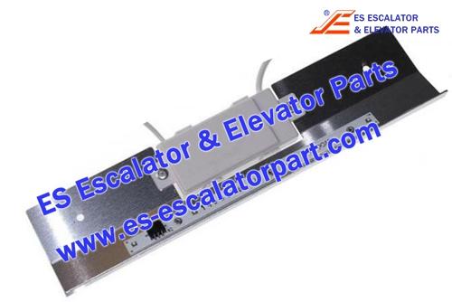 Escalator Parts 201010100 LED