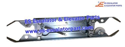 Schindler Elevator Parts 968074 Door Vane