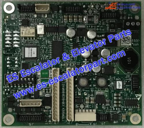 ESKONE Elevator Parts KM981829H03 PCB