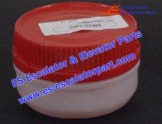 Escalator parts Oil Container
