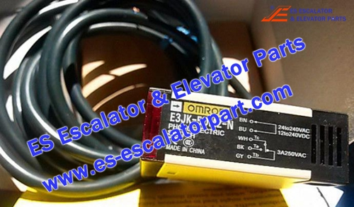 Escalator parts E3JK-5DM2-N Photoelectric Switch