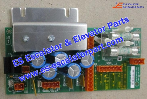KONE Elevator Parts KM713140G05 PCB