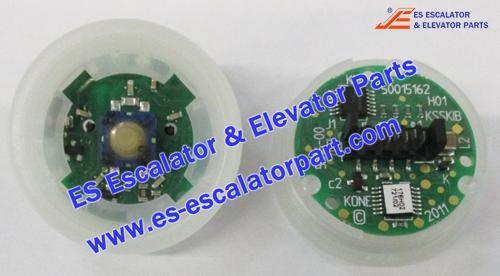KONE Elevator Parts KM804343G05 Car base button