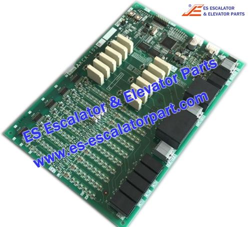 Mitsubishi Elevator Parts KCA-1031E PCB