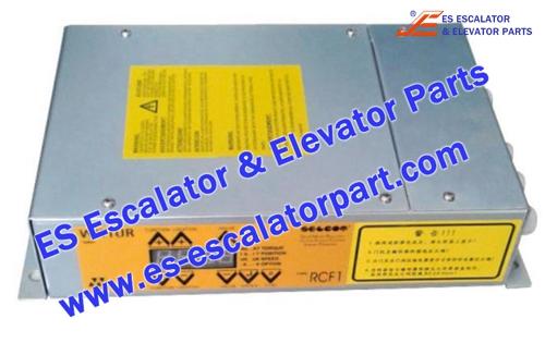 <b>selcom Elevator Parts rcf1 Door Control</b>