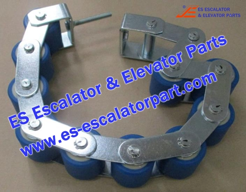 KONE Escalator Parts KM5228894g01 Roller