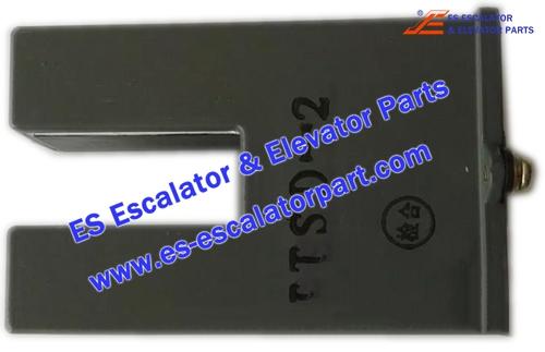 Mitsubishi Elevator Parts TSD-2 Sensor