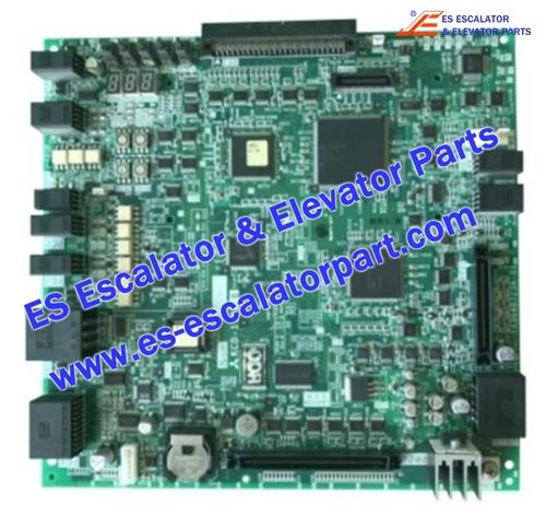 Mitsubishi Elevator Parts KCD-1161B PCB
