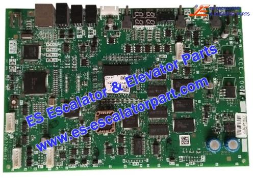 Mitsubishi Elevator Parts KCC-1001E PCB