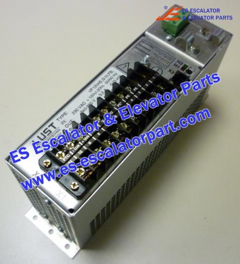Schindler Elevator Parts VF1204S Inverter