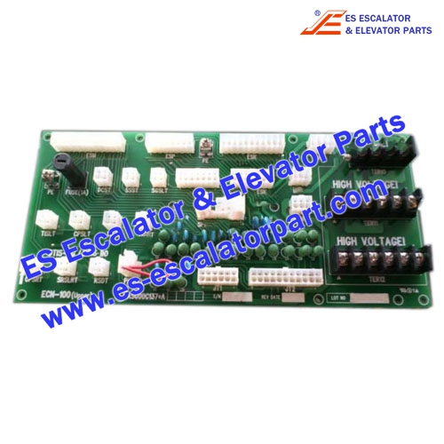 ESLG/SIGMA Escalator Parts ASG00C137*A PCB