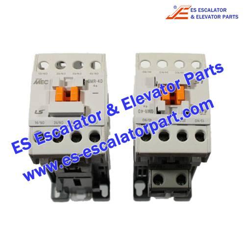 LG/SIGMA Elevator Parts ASG00C176 Contactor
