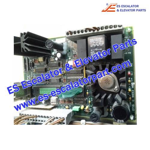 OTIS Elevator Parts C9693MB2 DISS PCB