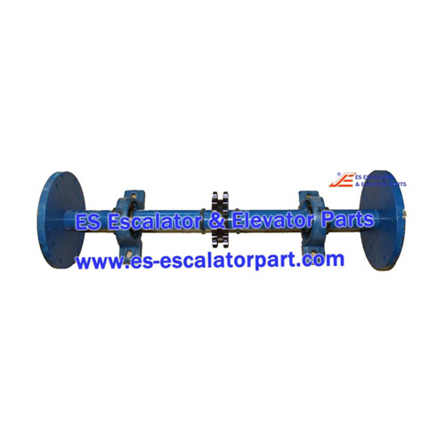 ESOTIS Escalator Parts DAA494NPA1 Handrail drive shaft