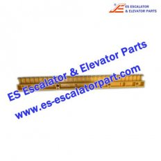 Escalator Parts demarcation 1