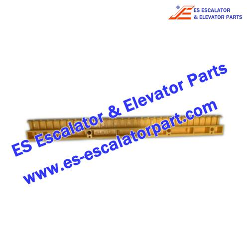 Escalator Parts demarcation 1