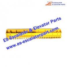 Escalator Parts demarcation 2