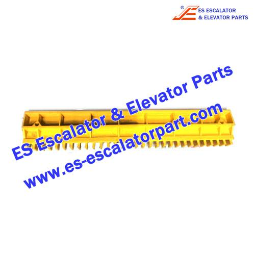 Escalator Parts demarcation 2