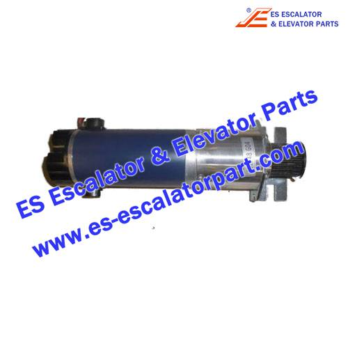 KONE Elevator Parts KM602748G04 Door motor