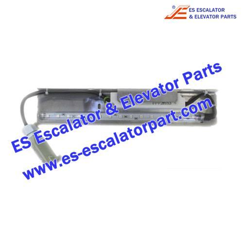 KONE Elevator Parts KM5301755H01 STEP GAP LIGHT