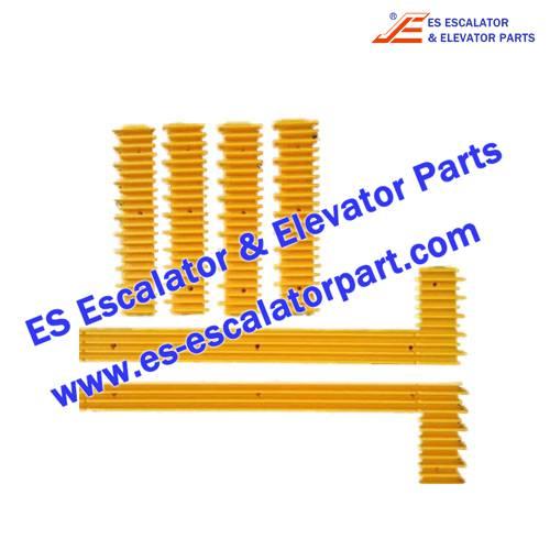 Escalator Parts SSL-0030 Step Demarcation