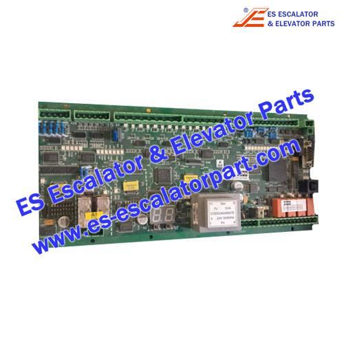 Kone Elevator Circuit board KM476203G01